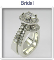 New Bridal Jewelry